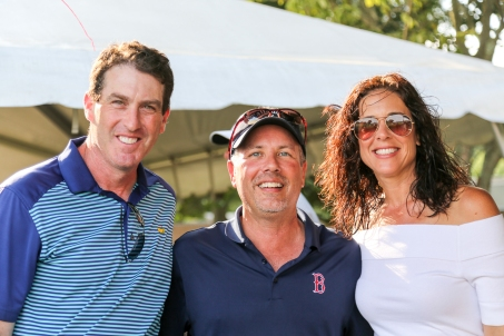 Plesser's 1st Annual Charity Golf Outing