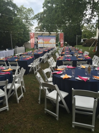 Images from Southampton Summerfest, 2016.