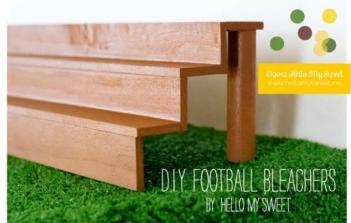 diy-football-bleachers-football-party